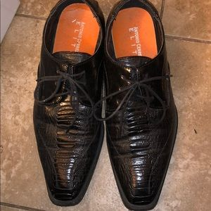 Other - Men's Gently used dress shoes